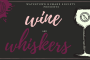 'Wine and Whiskers' Tasting Fundraiser